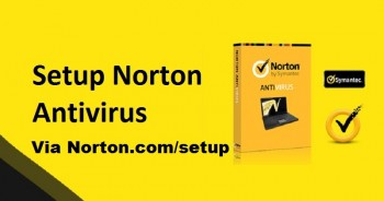 Norton.com/setup - Enter Norton product