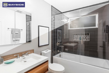 Buy Frameless Shower Screens in Geelong