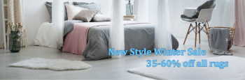 New Style Winter Sale - 35 to 60% off on
