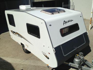 Caravan and Moto ...