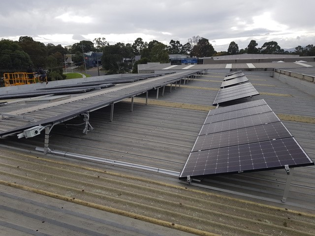 Solar Panel Experts in Narre Warren