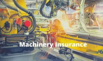 Best Machinery Insurance in Australia