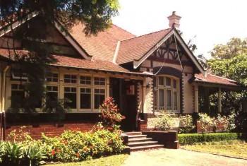 Federation House Insurance