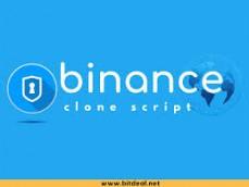 How to build an Exchange like binance