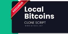 Localbitcoins to ...