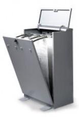 VA A1 Vertical Plan cabinet