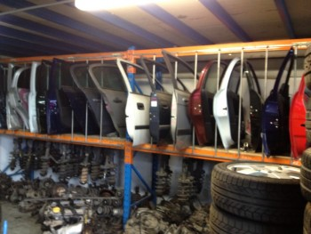 Used Holden Car Parts For Cash