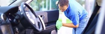 Car Cleaning Brisbane City
