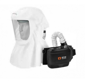 Powered Air Purifying Respirators For Respiratory Protection