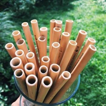 Buy Bamboo Straws in Bulk