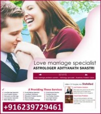 love marriage solution specialist