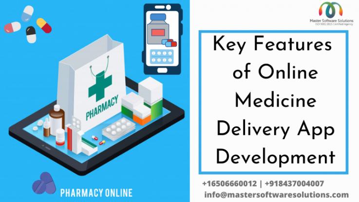 Medicine Deliver ...