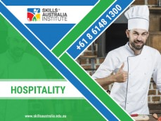 Looking For The Best College In Australia To Study Hospitality Courses?