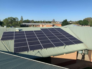 Why do we need to install solar panels?