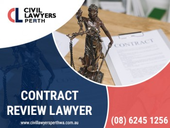 Contracts are important and to review them as well.