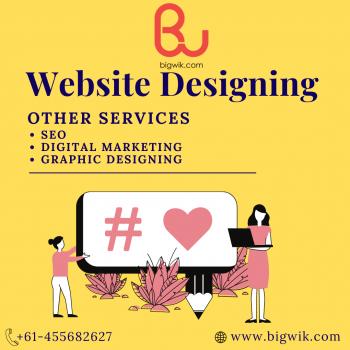 Website Designing | Low Cost Packages | Digital Marketing