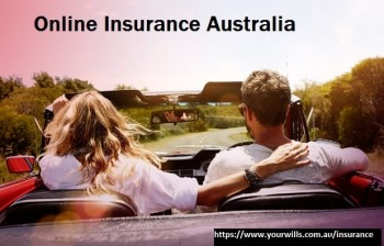 Ensure Future Safety with Online Insurance in Australia