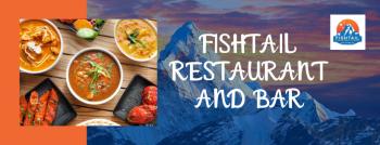 Restaurant & Bar in Cremorne | Fishtail Restaurant and Bar