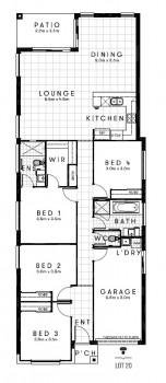 Brighton Street Estate will perfectly su