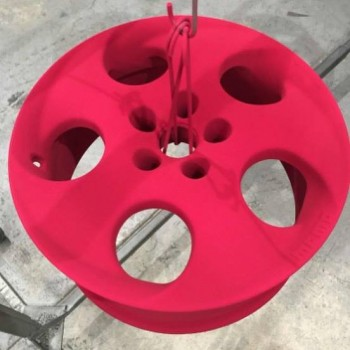 Professional Powder Coating in Melbourne