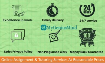 Online Assignment & Tutoring Services At Reasonable Prices