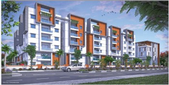 Luxury 2 BHK Flats For Sale