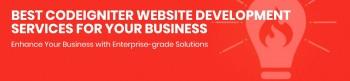 codeigniter development company Brisbane