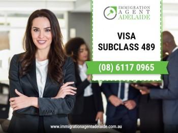 489 Sponsored Visa | Migration Services Adelaide