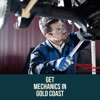 Best Mechanics in Gold Coast