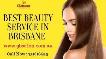 Beauty Salon Services in Brisbane