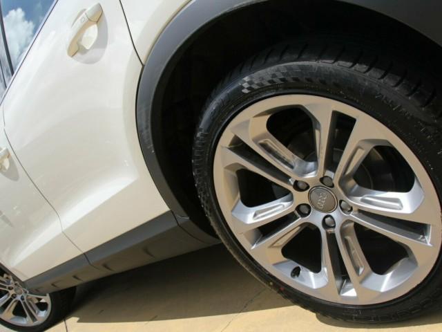 2012 Audi Q3 8U MY12 TDI S Tronic Quattr