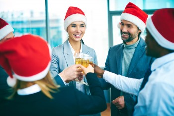 The best christmas party venue in Sydney