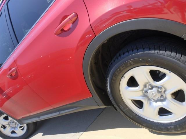 2013 Toyota RAV4 ALA49R GX AWD Wagon For