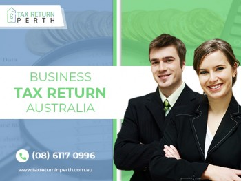 Apply For Small Business Tax Return