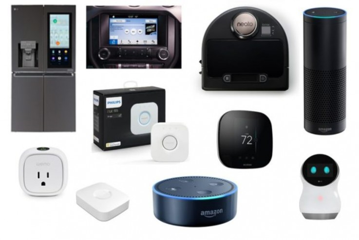 Smart Home integ ...