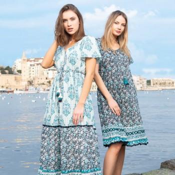 Wholesale Shift Dresses by Orientique