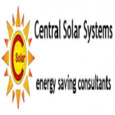 Central Solar Sy ...