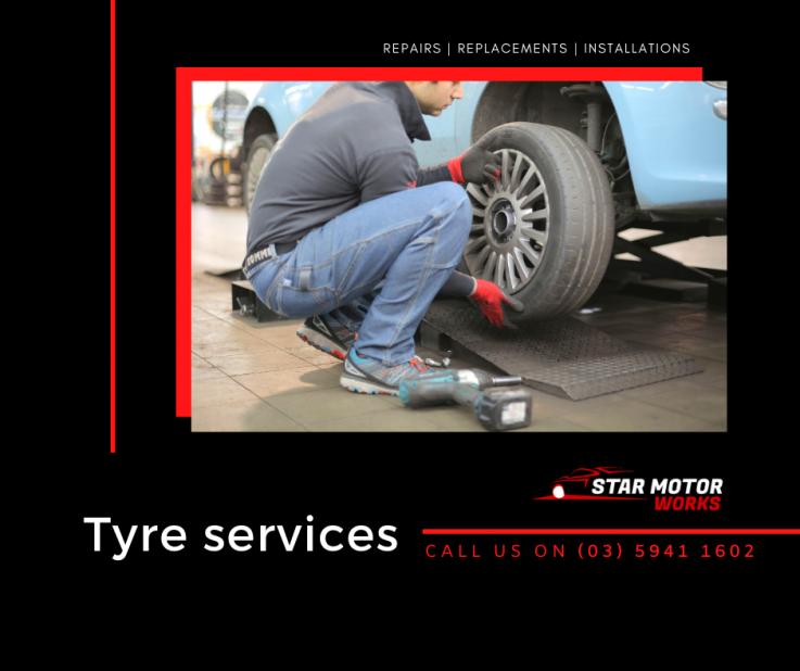 Cheap Tyre Servi ...