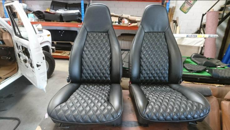Auto Upholstery  ...