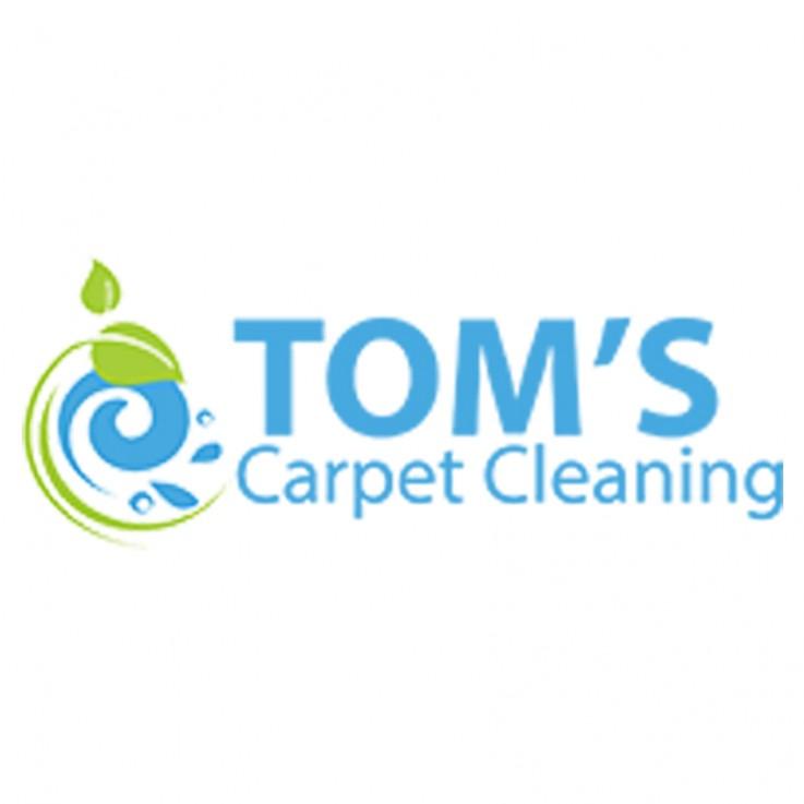 Toms Carpet Clea ...