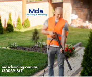 Lawn Mowing Service in Bendigo & Shepparton