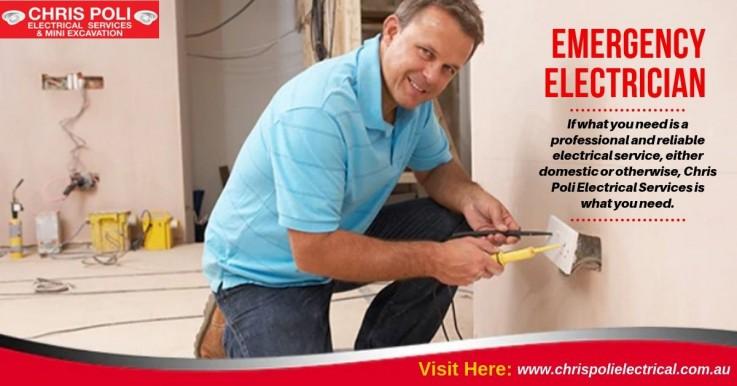 Emergency Electr ...