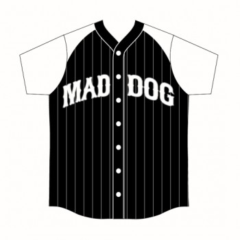 Custom Baseball Uniforms Australia