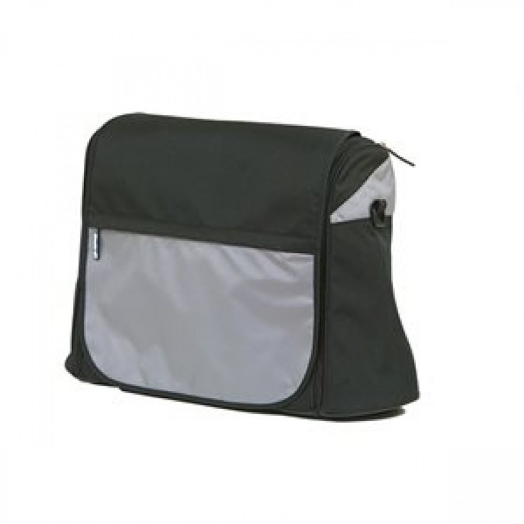 Steelcraft Agile/Strider Nappy Bag - Gra