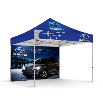 Buy 3x3 Printed and Branded Gazebos