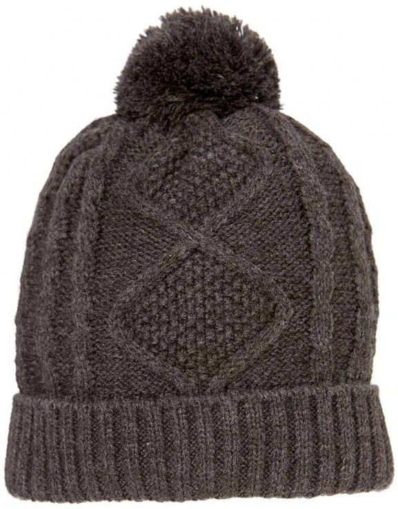 Toshi Beanie [Design: Brussels] [Colour: