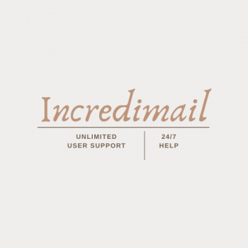Incredimail Phone Number 1-800-875-8836