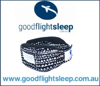 Are you a Frequent Flyer? Buy Flight Travel Pillows