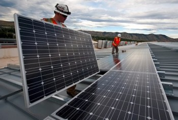 We are providing best solar installation service in Sydney.
