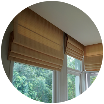 Professional Curtain Cleaning Service in